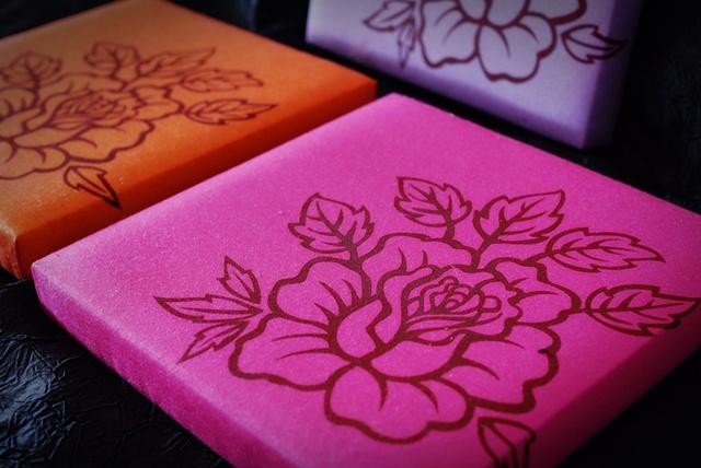 กล่องผ้าไหมไทย บรรจุภัณฑ์กล่องเชียงใหม่