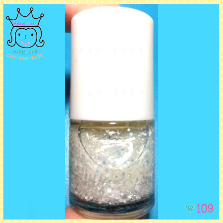 < 109 >Eco Nail Color