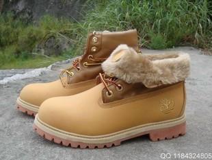 รองเท้าบู๊ท Timberland สุดเท่ มีไซร์ 36-46