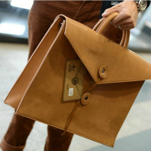 กระเป๋าถือ แฟชั่น ซองจดหมาย