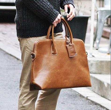 กระเป๋าถือ แฟชั่นชาย