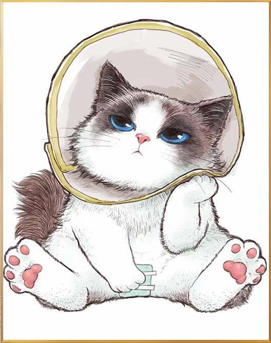 Flower Fairy (ไม่พิมพ์/พิมพ์ลาย)