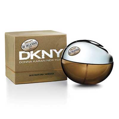 (พร้อมส่ง) Donna Karen DKNY Be Delicious men 7ml