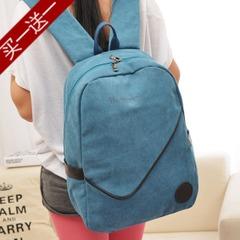 กระเป๋าผู้ชาย ผู้หญิง ราคาถูก กระเป๋าสะพายหลัง เป้ เท่ๆ มี สีกากี สีน้ำตาล สีน้ำเงิน สีดำ
