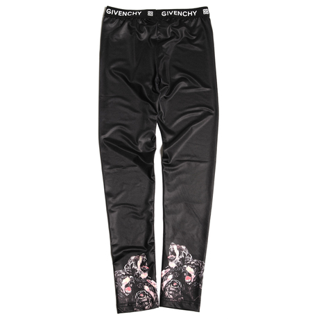 LEGGING GIVENCHY ROTTWEILER กางเกงเลกกิ้ง แฟชั่นชายหญิง G-DRAGON BIGBANG