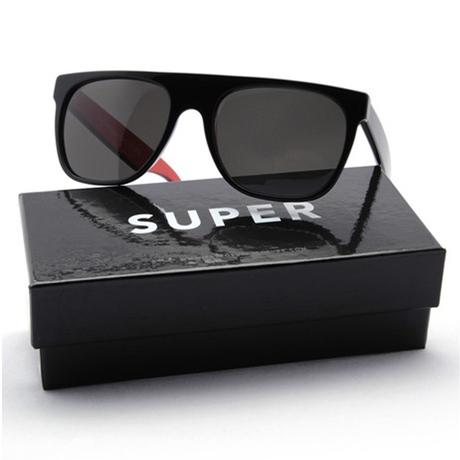 SUNGLASSES SUPER แว่นตากันแดดแฟชั่น ชาย และหญิง