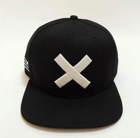 HAT DOPE CHEF หมวก HIP HOP SNAPBACK แฟชั่น WIZ KHALIFA , JAY-Z
