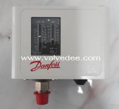 KP1A Pressure Switch