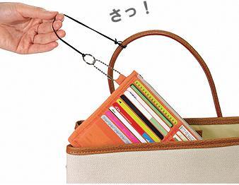 กระเป๋าใส่นามบัตร ความจุ 40 ช่อง