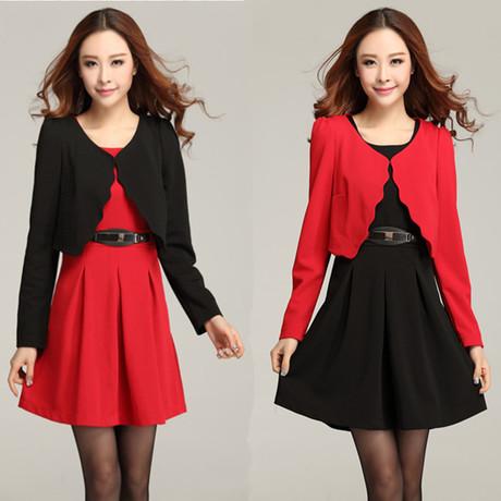 XL พร้อมส่ง เสื้อผ้า คนอ้วน  แฟชั่นไซส์ใหญ่ นำเข้า 100% ไซส์ใหญ่ ราคาถูก สไตล์เกาหลี