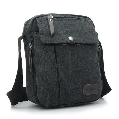 กระเป๋าผู้ชาย ผู้หญิง ราคาถูก กระเป๋าสะพาย มี สีดำ สีน้ำตาล สีกากี
