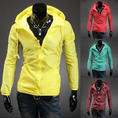 เสื้อผ้าผู้ชาย ผู้หญิง ราคาถูก เสื้อแจ็คเก็ต เสื้อคลุม มี สีเหลือง สีไวน์แดง สีแดง สีถั่วเขียว มีั ไซร์ M L XL XXL