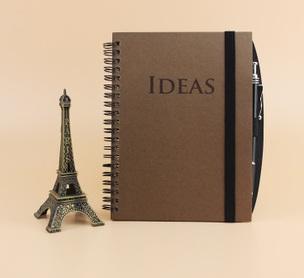 สมุดโน๊ต Diary พรีเมี่ยม