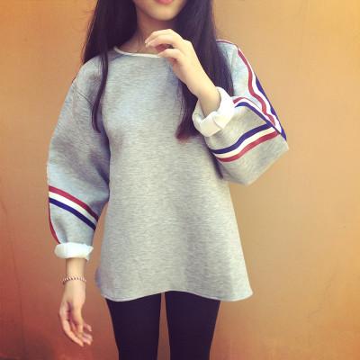 BLOUSE/T-SHIRT   เสื้อยืดผู้หญิงแฟชั่น เสื้อแขนยาวผู้หญิงแฟชั่น เสื้อตัวสั้นแฟชั่นสไตล์เกาหลี ญี่ปุ่น ฮาราจูกุ