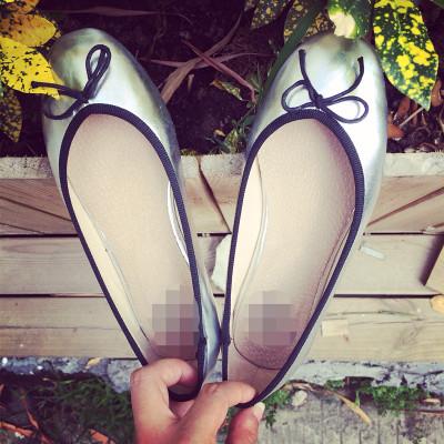 SHOES  รองเท้าผู้หญิงแฟชั่น รองเท้าคัทชูผู้หญิงรุ่นคลาสสิก รองเท้าแฟชั่นสำหรับผู้หญิงสไตล์วินเทจ ฮาราจูกุแฟชั่น เกาหลี ญี่ปุ่น