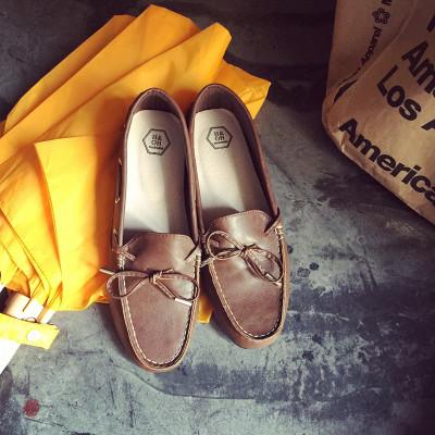 SHOES/รองเท้าบูทผู้หญิงแฟชั่นเกาหลี รองเท้าคัทชู รองเท้ารุ่นคลาสสิก รองเท้าลำลองผู้หญิงแฟชั่น