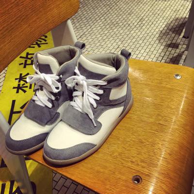 SHOES รองเท้าผ้าใบผู้หญิงแฟชั่น รองเท้าลำลอง รองเท้าส้นสูงผู้หญิงแฟชั่น เกาหลี ญี่ปุ่น