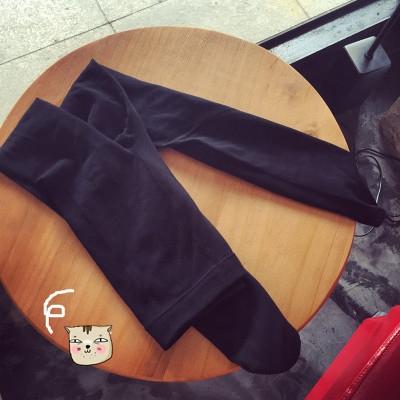 TROUSERS / LEGGING กางเกงผู้หญิงแฟชั่น กางเกงเลกกิ้งแฟชั่น เกาหลี ญี่ปุ่น กางเกงกันหนาวแฟชั่น คอลเลคชั่น ออทั่ม วินเทอร์