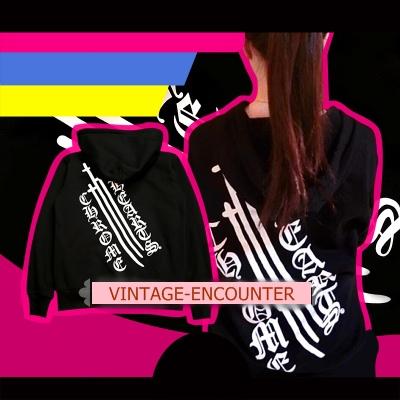 HOOD  CH เสื้อฮู้ดสเวตเตอร์ เสื้อฮู้ดโครมฮาร์ท เสื้อกันหนาวแขนยาวผู้หญิง เสื้อคลุมผู้หญิงแฟชั่น คอลเลคชั่น ออทั่ม วินเทอร์ สไตล์เกาหลี/ญี่ปุ่น