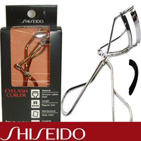 **พร้อมส่ง**ที่ดัดขนตา Shiseido Eyelash Curler+ยางซิลิโคลนสำรอง ที่ดัดขนตาชิเซโด้ กล่องดำ ดีไซน์แบบ ไร้ขอบ ป้องกันการเผลอหนีบบริเวณเปลือกตา เพียงใช้ที่ดัดขนตาหนีบบริเวณโคนขนตาแค่ครั้งเดียวก็จะได้ขนตาที่งอนสวยงาม ในชุดผลิตภัณฑ์นี้จะมีแถมยางสำรองให้ 1 ชุดอี