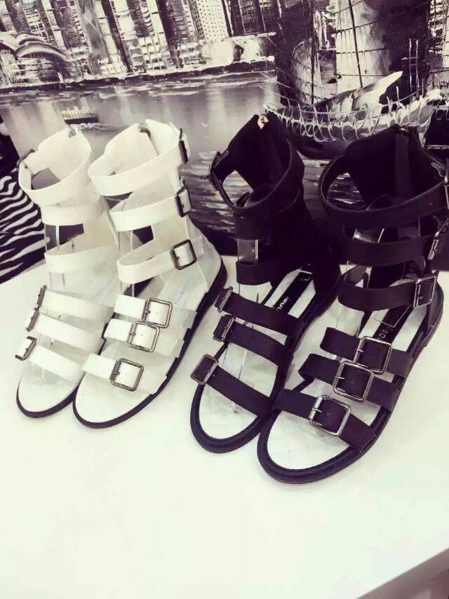 Pre-Order Korea Shoes