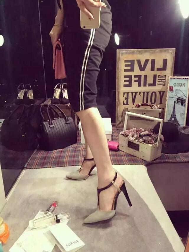 Pre-Order High Heel Shoes