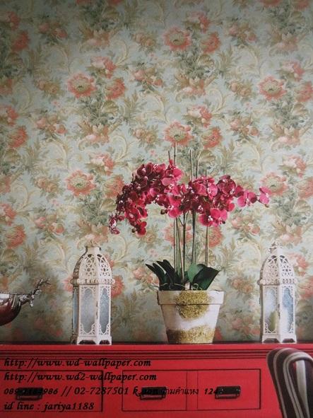 wallpaperดีไซน์ วอลสเปค วอลอินทีเรีย