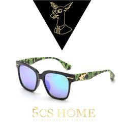 แว่นกันแดด ราคาถูก แว่นตากันแดด มี สีดำสดใส สีฟิล์มเขียว สีขาว สีส้ม สีชมพู สีเหลือง