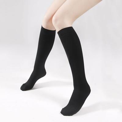 ++พร้อมส่ง++ถุงน่องถุงเท้าสีดำ ใส่กับชุดนักเรียนหรือชุดแฟชั่นอื่นๆได้เลยค่ะ