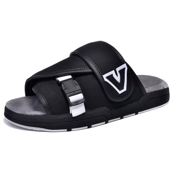 รองเท้าผู้ชาย ผู้หญิง ราคาถูก รองเท้าแฟชั่น รองเท้าแตะ มี สีตามรูป มี ไซร์ 36-45