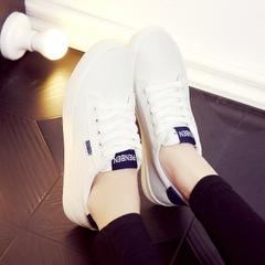 รองเท้าผู้หญิง ราคาถูก รองเท้าผ้าใบ น่ารัก มี สีขาว สีดำ มี เบอร์ 35-43 สีชมพู มี เบอร์ 35-39