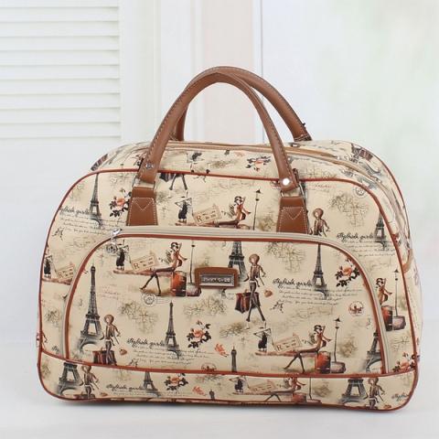 กระเป๋าใส่เสื้อผ้า กระเป๋าเดินทาง