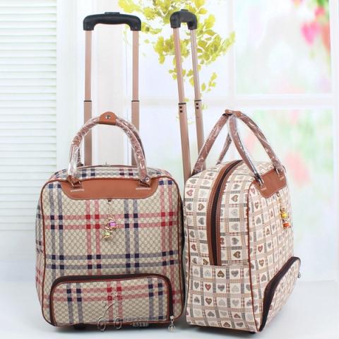กระเป๋าใส่เสื้อผ้า กระเป๋าเดินทาง กระเป๋าลาก
