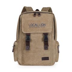 กระเป๋าผู้ชาย ราคาถูก กระเป๋าสะพายหลัง เป้ ถือ เท่ๆ มี สีน้ำตาล สีกากี สีน้ำเงิน สีเขียว สีดำ