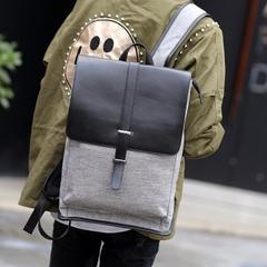 กระเป๋าผู้ชาย ผู้หญิง ราคาถูก กระเป๋าสะพายหลัง กระเป๋าเป้ ถือ มี สีตามรูป