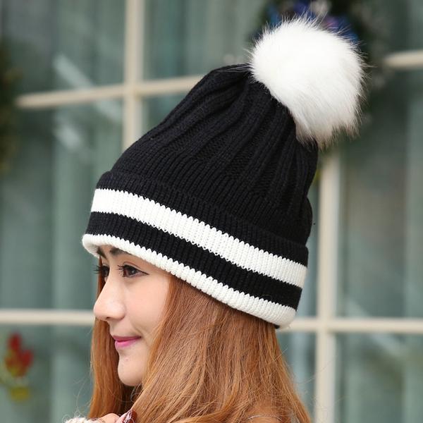 หมวกแฟชั่น หมวกกันหนาว