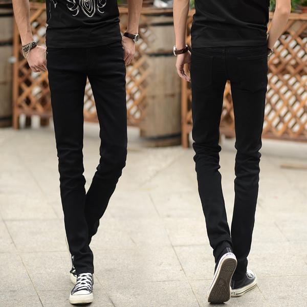 (พร้อมส่ง) กางเกงผู้ชาย ราคาถูก กางเกงลำลอง กางเกงแฟชั่น มี สีดำ มี เบอร์ 30
