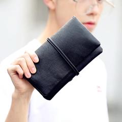 กระเป๋าผู้ชาย ราคาถูก กระเป๋าสะพาย กระเป๋าคลัทซ์ ถือ มี สีตามรูป