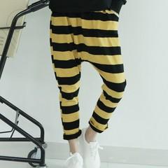 กางเกงผู้หญิง ราคาถูก กางเกงลำลอง กางเกงป่าข้ามฮาเร็ม เท่ๆ มี สีตามรูป มี ไซร์ M L XL