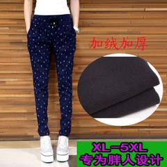 กางเกงผู้หญิง ราคาถูก กางเกงลำลอง เท่ๆ มี สีดำ สีน้ำเงิน มี ไซร์ XL 2XL 3XL 4XL 5XL