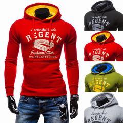 เสื้อผ้าผู้ชาย ราคาถูก เสื้อกันหนาว มี สีแดง สีเทา สีดำ สีเขียว มี ไซร์ S M L XL 2XL
