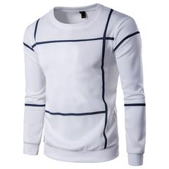 เสื้อผ้าผู้ชาย ราคาถูก เสื้อยืด แขนยาว มี สีดำ สีขาว สีเทา มี ไซร์ M L XL XXL 3XL 4XL 5X