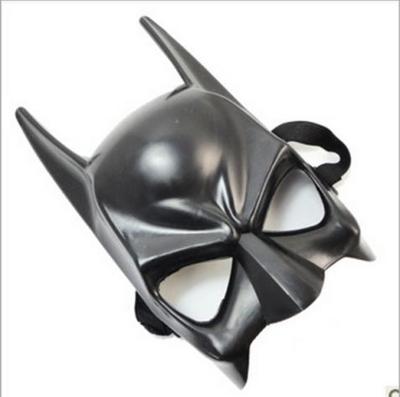 ++พร้อมส่ง++หน้ากากแบทแมนสีดำ 15*21 cm. รูปทรงสวยงาม