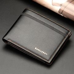 กระเป๋าผู้ชาย ราคาถูก กระเป๋าสตางค์ มี สีดำ สีกาแฟ