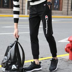 กางเกงผู้ชาย ผู้หญิง ราคาถูก กางเกงลำลอง กางเกงขายาว มี สีเทา สีดำ มี ไซร์ M L XL 2XL 3XL