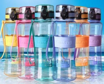 แก้วน้ำ กระบอกน้ำ แก้วสแตนเลส กระบอกน้ำสแตนเลส กระบอกน้ำ H2O เก็บความร้อนความเย็น + logo พรีเมี่ยม
