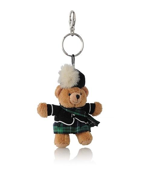 พวงกุญแจ Harrods รุ่น Piper Bear Keyring  (พร้อมส่ง)