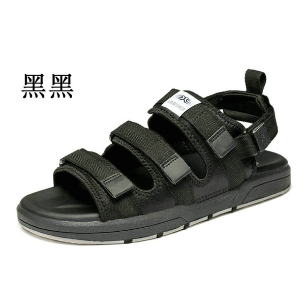 รองเท้าผู้ชาย ผู้หญิง ราคาถูก รองเท้าแฟชั่น รองเท้าแตะ มี สีตามรูป มี ไซร์ 37-45