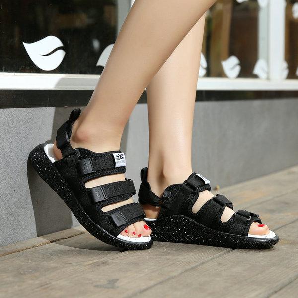 รองเท้าแตะผู้ชาย ผู้หญิง ราคาถูก รองเท้าแฟชั่น รองเท้าแตะ มี สีตามรูป มี ไซร์ 35-38