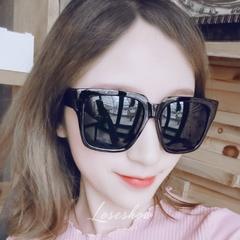 แว่นตากันแดด ราคาถูก แว่นกันแดด สีฟ้า สีดำสดใส สีเงิน สีรุ้ง สีแดงทอง สีเขียวฟ้า สีดำเคลือบ สี-Retro